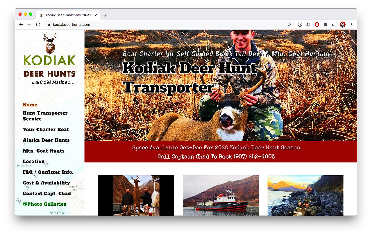 kodiak-deer-hunts-website-portfolio1